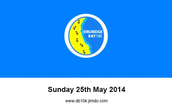 Druridge Bay 10k 2014