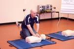 Hadston Defibrillator