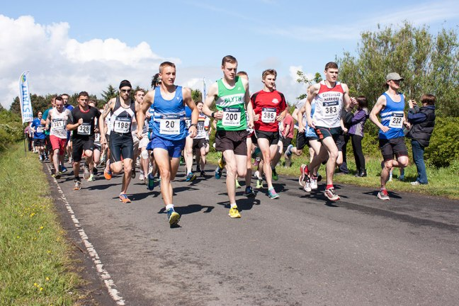Druridge Bay 10k