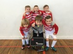Cramlington Juniors Palmeiras (Under 8s)